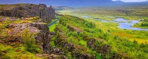 Le parc National de Thingvellir