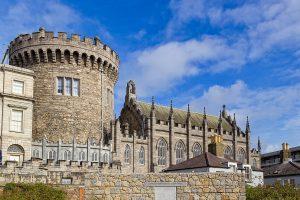 Dublincastle-Ireland