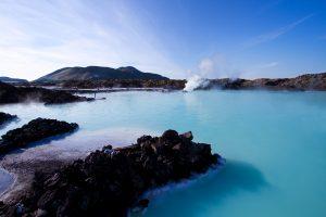 Islande Blue Lagoon