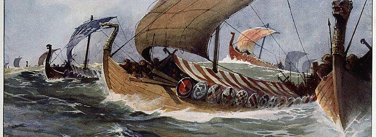 l'histoire de l'islande