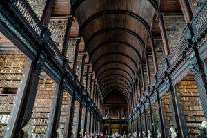 Trinity-Ireland